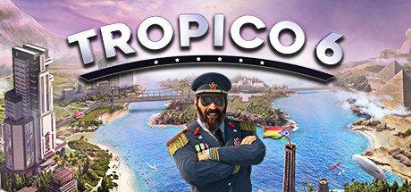 Tropico 6 Scaricare gratis