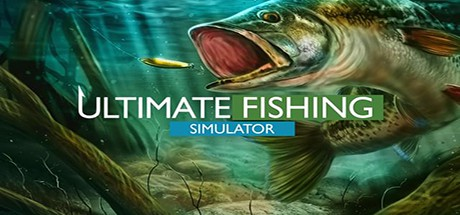 Ultimate Fishing Simulator Gratis