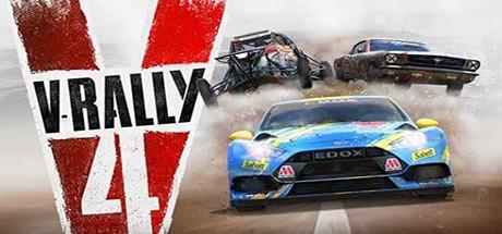 V-Rally 4 Scaricare PC Gratis