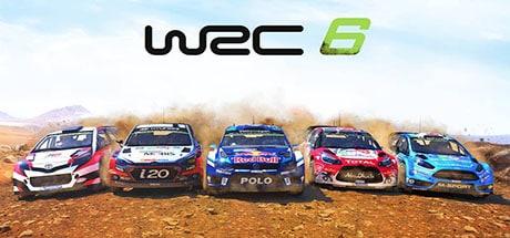 WRC 6 PC Scaricare di gioco