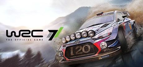 WRC 7 Gioco scaricare gratis