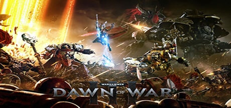 Warhammer 40k Dawn of War III Gioco