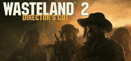 Wasteland 2 Directors Cut Scarica