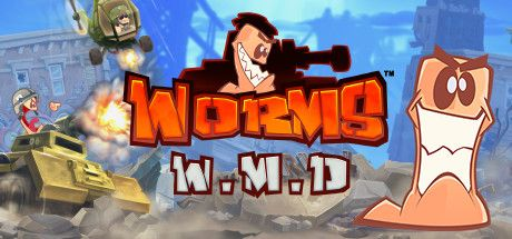 Worms WMD Gioco scaricare