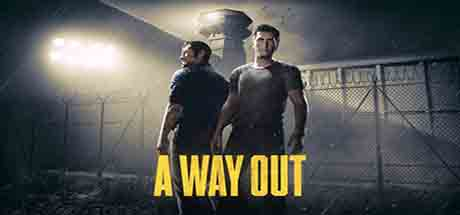 A Way Out Gioco PC Gratis