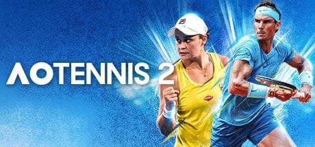 AO Tennis 2 Gratis scaricare