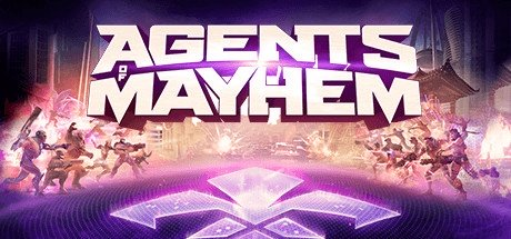 Agents of Mayhem Scaricare gratis