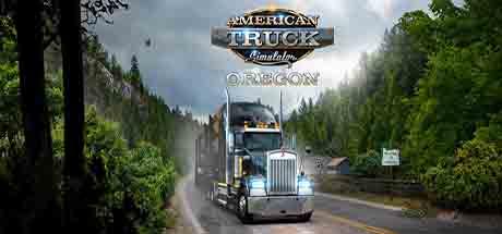 American Truck Simulator Oregon Scaricare