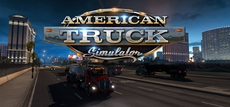 American Truck Simulator Scaricare gratis