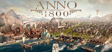 Anno 1800 PC Gioco scaricare