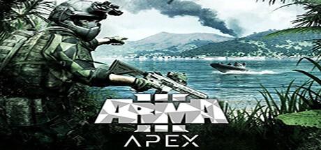 Arma 3 Apex Gioco scaricare