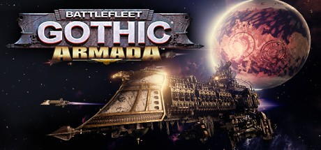 Battlefleet Gothic Armada Scaricare