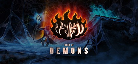Book of Demons Gioco scarica