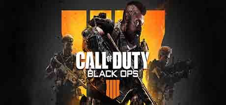 Call of Duty Black Ops 4 Scaricare