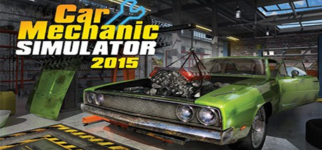 Car Mechanic Simulator 2015 Gratis