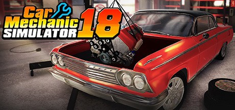 Car Mechanic Simulator 2018 Scaricare