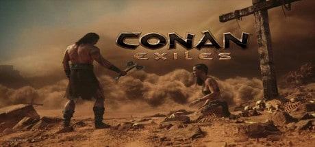 Conan Exiles PC Gratis scarica