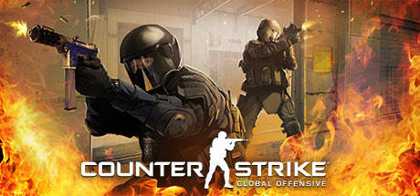 Counter Strike Global Offensive PC Scaricare