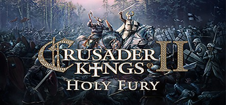 Crusader Kings II Holy Fury Scaricare
