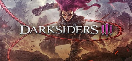 Darksiders III Gioco PC Gratis