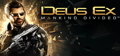 Deus Ex Mankind Divided PC Scaricare