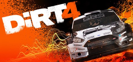 DiRT 4 Gioco PC gratis