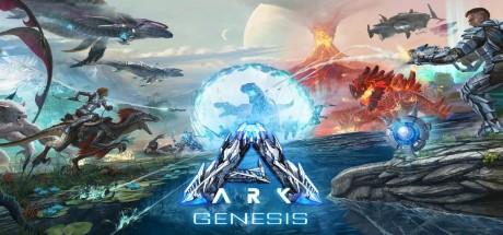 ARK Genesis Scaricare gratis