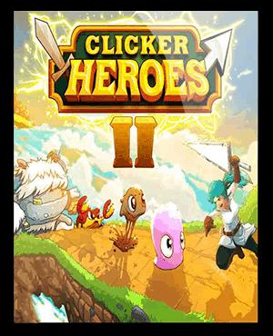 Clicker Heroes 2