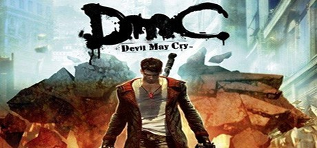 DmC Devil May Cry PC Scaricare