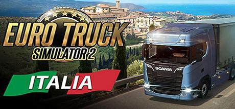 Euro Truck Simulator 2 Italia Scaricare