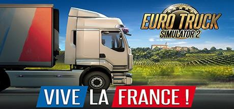 Euro Truck Simulator 2 Vive la France Gratis