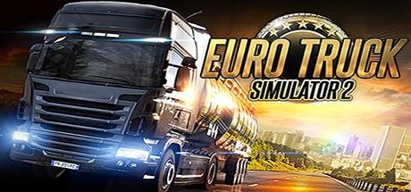 Euro Truck Simulator 2 PC gioco