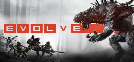 Evolve Scaricare gioco PC
