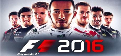 F1 2016 Gioco scarica