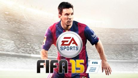 FIFA 15 Scarica gioco