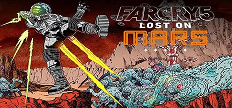 Far Cry 5 Lost on Mars PC Scarica