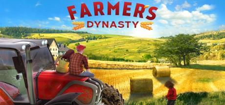 Farmers Dynasty Scaricare gioco