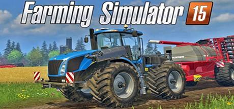 Farming Simulator 15 Gioco gratis