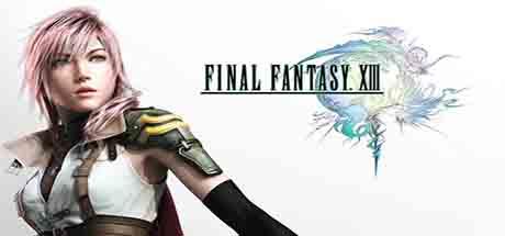 Final Fantasy XIII Scarica di gioco