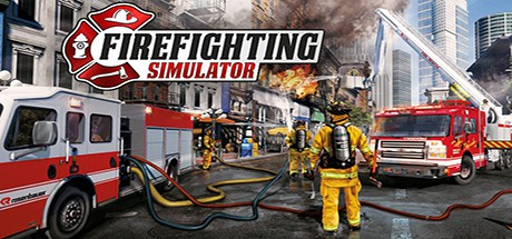Firefighting Simulator Gioco gratis