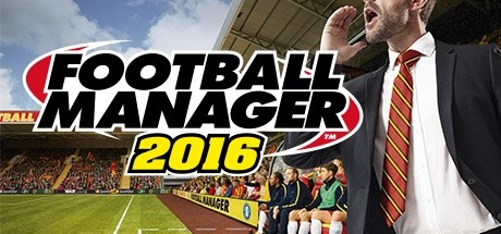 Football Manager 2016 Gioco PC
