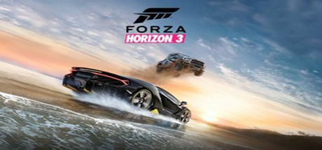 Forza Horizon 3 PC Scarica