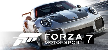Forza Motorsport 7 PC gratis