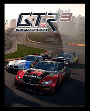 GTR 3