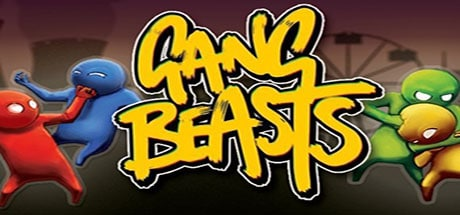 Gang Beasts Scarica di pc