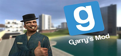 Garrys Mod Gioco di pc