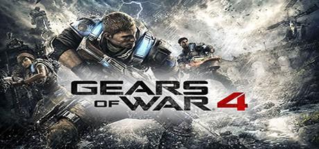 Gears of War 4 Scaricare gioco