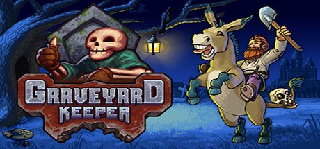 Graveyard Keeper PC gioco