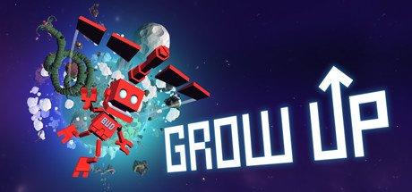 Grow Up scarica gioco