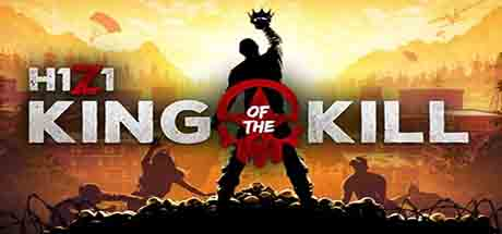 H1Z1 King of the Kill Scaricare